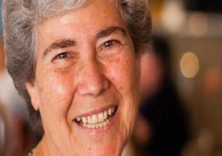 Ricordo di Myriam Spinello Siciliano, ex colportrice occasionale
