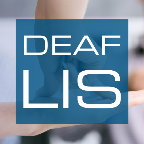 DEAF-LIS