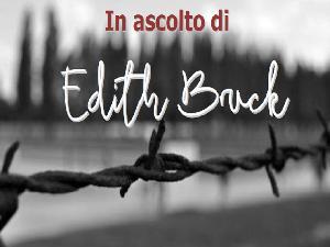 In ascolto di Edith Bruck