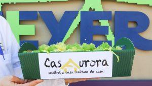 CasAurora. Un pensiero per i bambini dell'Ospedale Meyer e per i sanitari