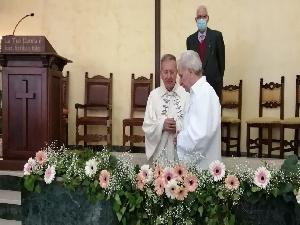Piazza Armerina – Battesimo aprile 2021
