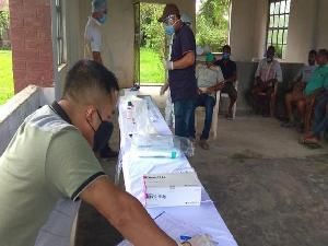 India. Accelerano i soccorsi  della Chiesa avventista contro la pandemia