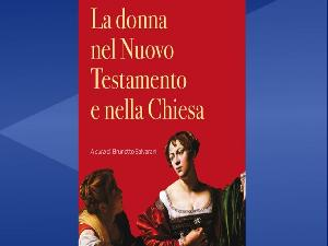 """Webinar """"La donna nel Nuovo Testamento e nella Chiesa"""""""