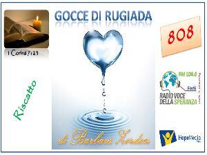 Gocce di Rugiada 808 (Riscatto)