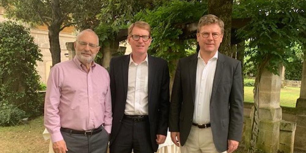 Professore della Andrews University collabora a un progetto per il vertice interreligioso del G-20