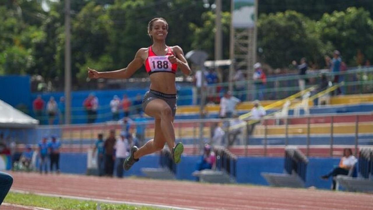 Atleta avventista panamense partecipa alle Olimpiadi di Tokyo 2020