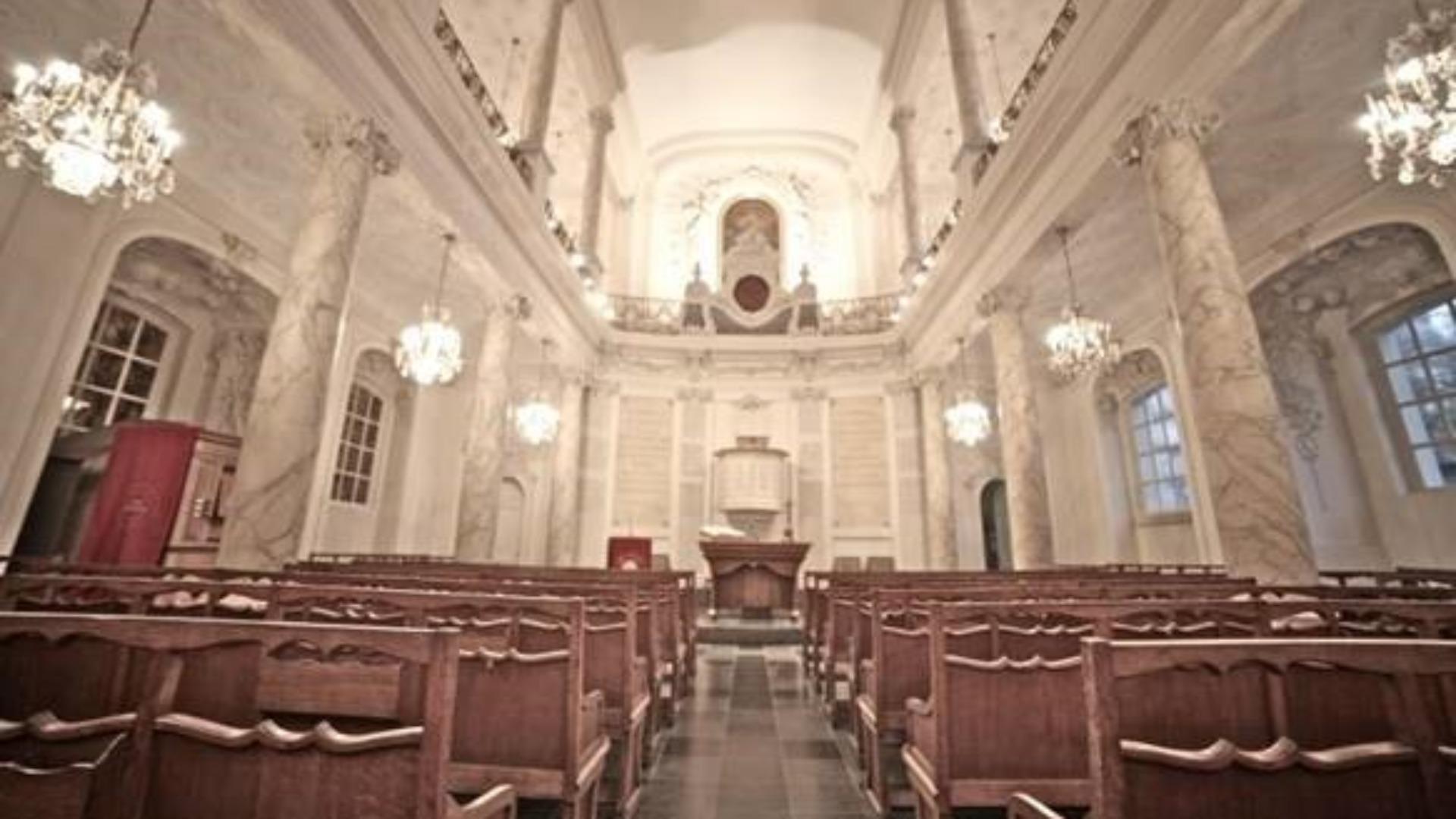 RaiDue. Culto evangelico della Riforma 2021