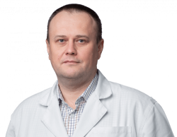Тарасенко Олег Николаевич