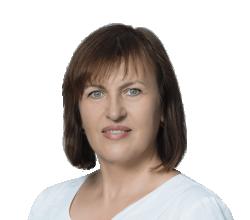 Нефедова Татьяна Николаевна