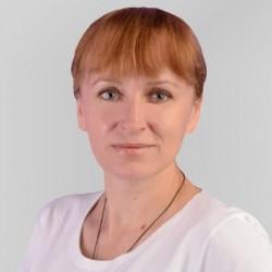 Дегтярёва Елена Николаевна