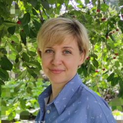 Мирошниченко Людмила Дмитриевна