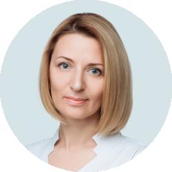 Карпович Елена Леонидовна