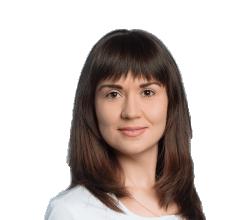Калысь Елена Валериевна