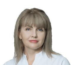 Рубан Валерия Александровна