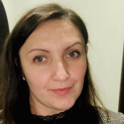 Гладка Оксана Михайловна