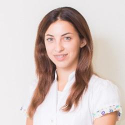 Газнюк Мария Анатольевна