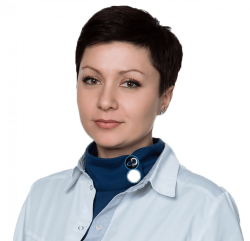 Данилова Юлия Александровна