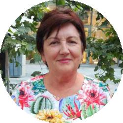 Дьякова Валентина Николаевна