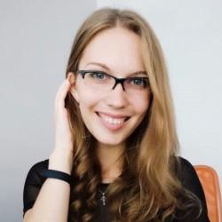 Щербаченко Юлия Сергеевна