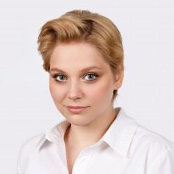 Гринчак Анна Владимировна