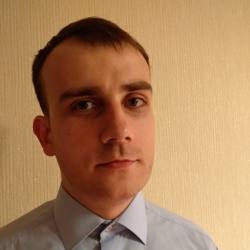 Тарасов Андрей Сергеевич