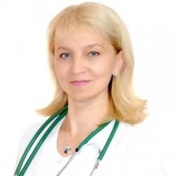 Дерий Наталья Валентиновна