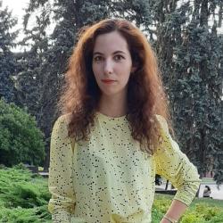 Белова Ксения Юрьевна
