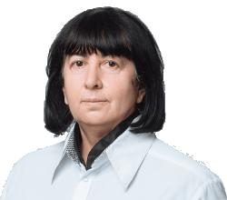 Распопова Ирина Ивановна