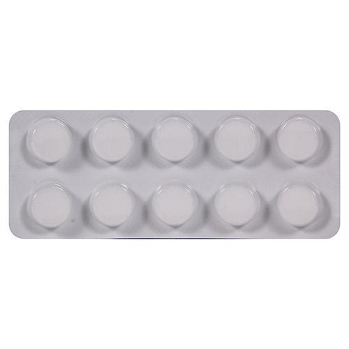 Гистафен 50 мг №20 таблетки