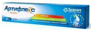 Артифлекс 40 г крем