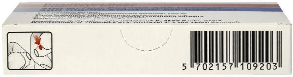 Клопиксол-депо 200 мг 1 мл N10 раствор для инъекций