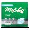 Пеленки гигиенические поглощающие MyCo Cover 60х60см N30
