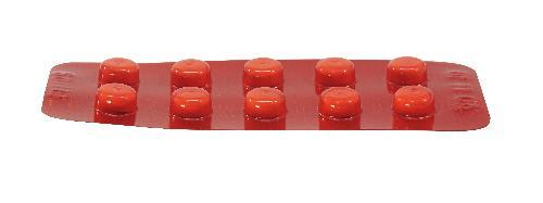 Таблетки Фенигидин 0.01 N50