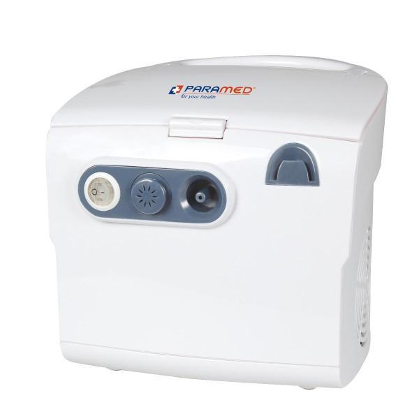Небулайзер Paramed Air Pro ингалятор компрессионный
