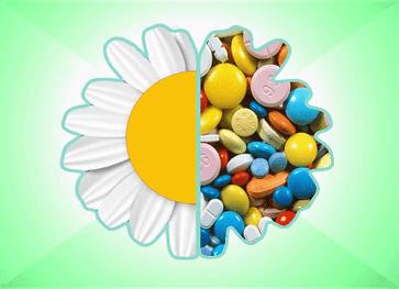 Таблетки Тулип 10 мг N30
