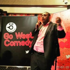 The  South Kensington Comedy Club