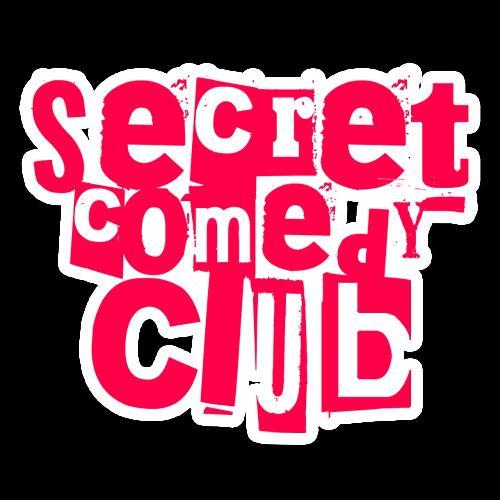 The Secret Comedy Club Brighton