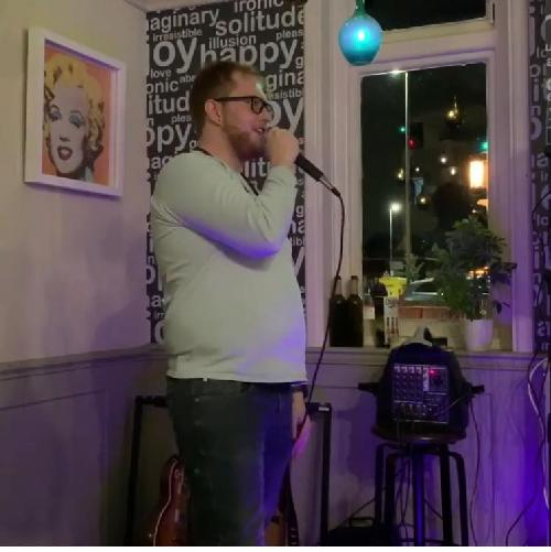 Freedom Open Mic - All comedy Show