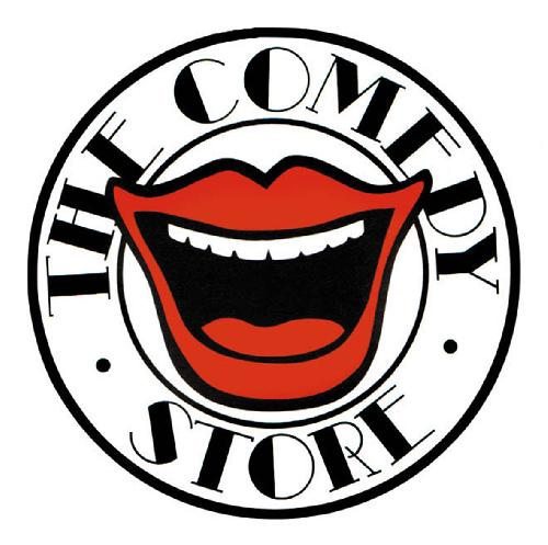 'King Gong at The Comedy Store Manchester