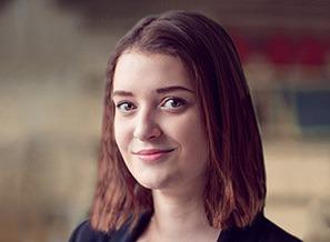 Zuzanna Motaska - Social Media Specialist