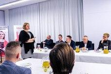 Justyna Kopeć Z pasją o marketingu szkolenia