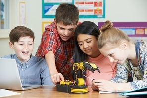Robotics for kids Mississauga