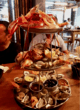 seafood in Koh Samui