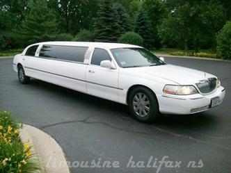Limousine Service Dartmouth