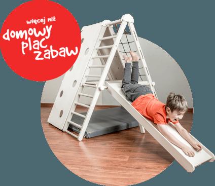 Figelo - więcej niż domowy plan zabaw