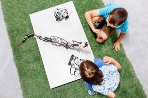 Robotics for kids in Mississauga