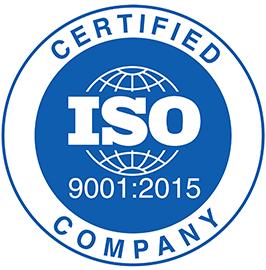 Certyfikat ISO dla agencji reklamowej 365