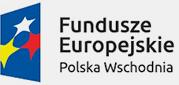 Fudusze europejskie logo