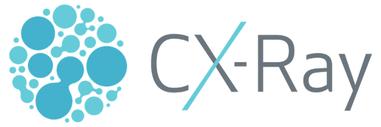 CX-Ray logó