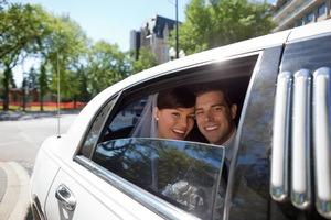 Wedding Limousine Service in Halifax
